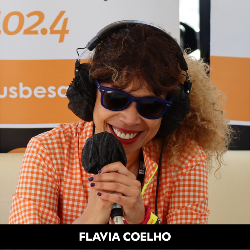 FIMU 2021 | Flavia coelho